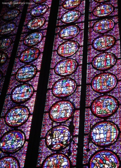 Paris Sainte-Chappelle