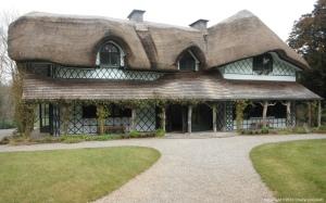 cottage orne